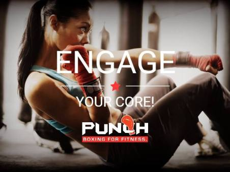 Punch Boxing Gym Miami